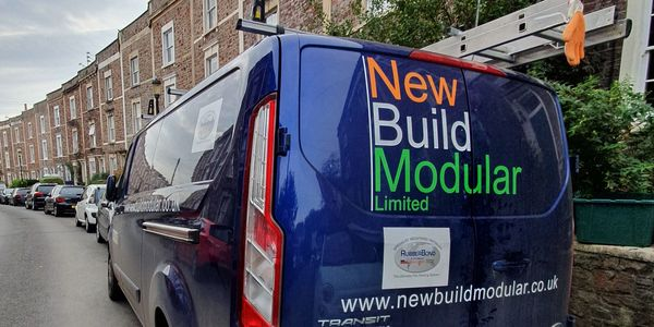 Home Modernisation & Extensions. Modular Off-Site Build Systems. Bespoke designs in Bristol & Bath