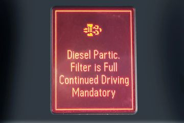 DPF Regeneration at ilkley car audio near leeds and bradford, dont ignore your dpf light