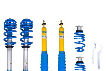 Air ride and coilovers available at ilkley car audio near leeds