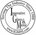 INNOVATIVE MIRROR & GLASS LLC