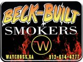 Beck Built Smokers