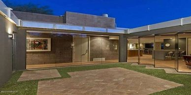 Phoenix Glass Company for Residential