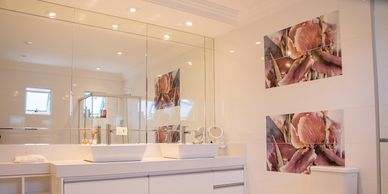 ABC Glass Company Custom Mirrors