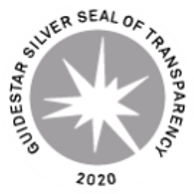 Guidestar Silver seal of Transparency