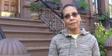 The Shocking and Unfortunate Loss of Board Member, Sheila Abdus-Salaam.