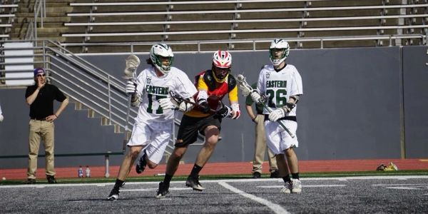 Eastern Michigan Men's Lacrosse