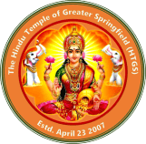 The Hindu Temple of Greater Springfield