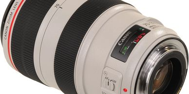 Canon EF 70-300mm f/4-5.6L IS USM Lens Available on Amazon