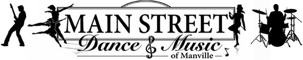 Main Street Dance and Music