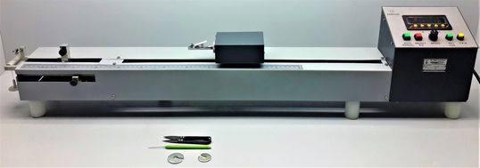 Automatic Yarn Twist Tester, Computerized Digital Twist Tester, Manual, Hand Operated Twist Checking
