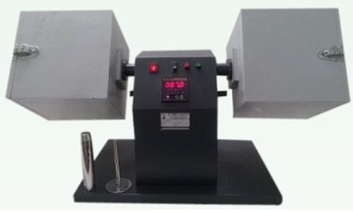 Digital Pilling Tester, Fabric Pilling Tester
