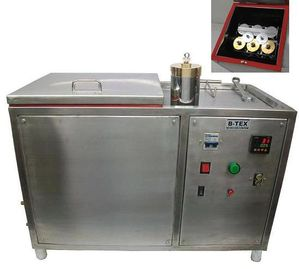 Washing Fastness Tester, Washing Fastness of Dyed Yarn or Fabric checking machine