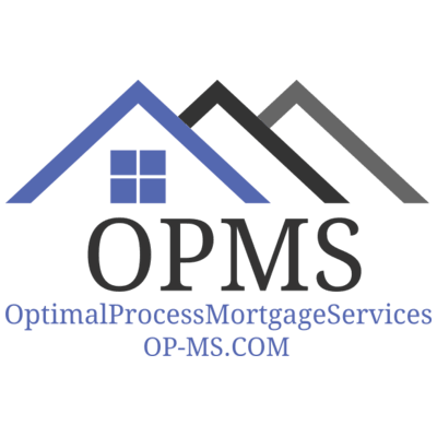 Optimal Process Mortgage Services