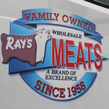 Rays Wholesale Meats