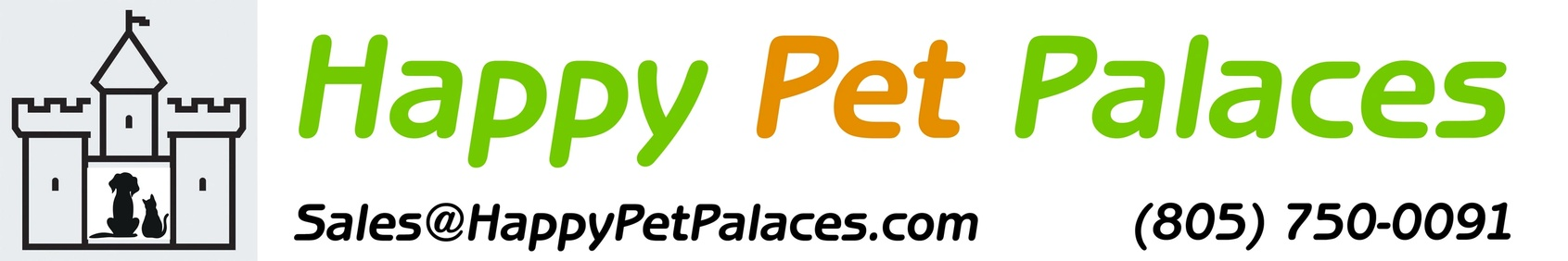 Happy Pet Palaces