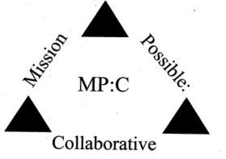 Mission Possible : Collaborative (MP:C)
