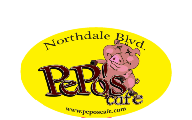 Pepo's Cafe