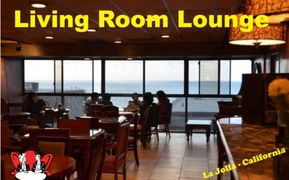 The Living Room Coffeehouse - Home