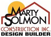 Marty Solmon Construction Inc.