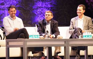 Healthtech conference 2015, sean duffy, omada health, altinger, glooko, chrono therapeutics, healthtech capital