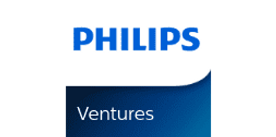 Philips venture, member of healthtech capital