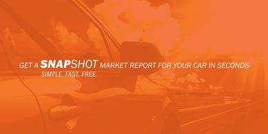 Market Analysis, Value My Trade, Trade tool, Market Report, What is my car worth, sell my car