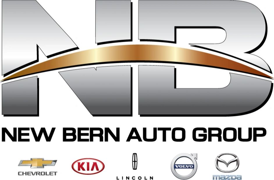 New Bern Auto Group selling new cars, used cars, and certified pre-owned cars. Our new vehicles include Chevrolet, KIA, Lincoln, Volvo, Mazda. Used car inventory includes Toyota, Hyundai, Nissan, Jeep, Dodge, RAM, Ford, GMC, Cadillac, Honda, BMW.