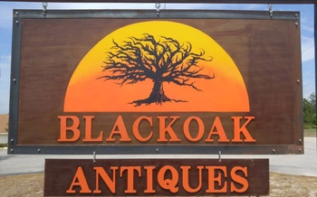 Black Oak Antiques & Salvage