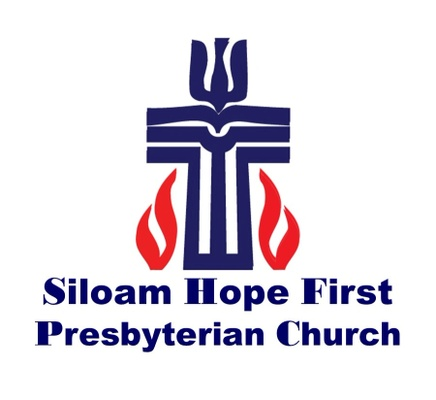 Siloam Hope First Presbyterian Church