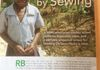 Sowing by Sewing, Judson Baptist Association. Featured in WMU Publication