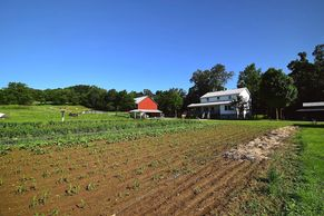 Danville Ohio Farm for Sale
