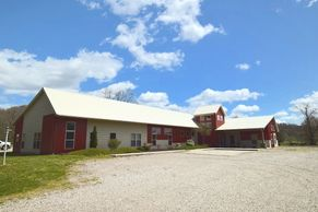 Athens County Ohio Commercial Property