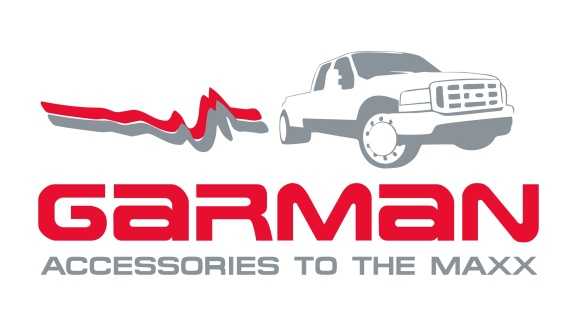 Garman  Accessories to the Maxx