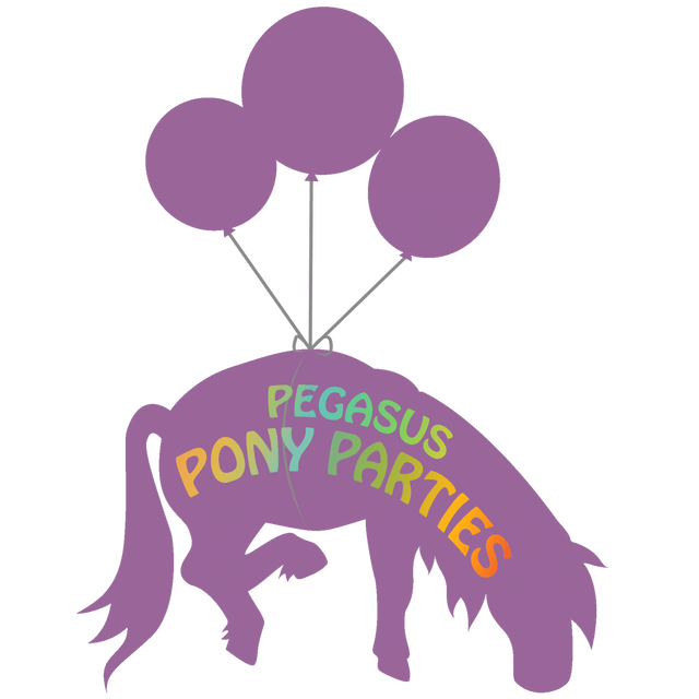 Pegasus Pony Parties