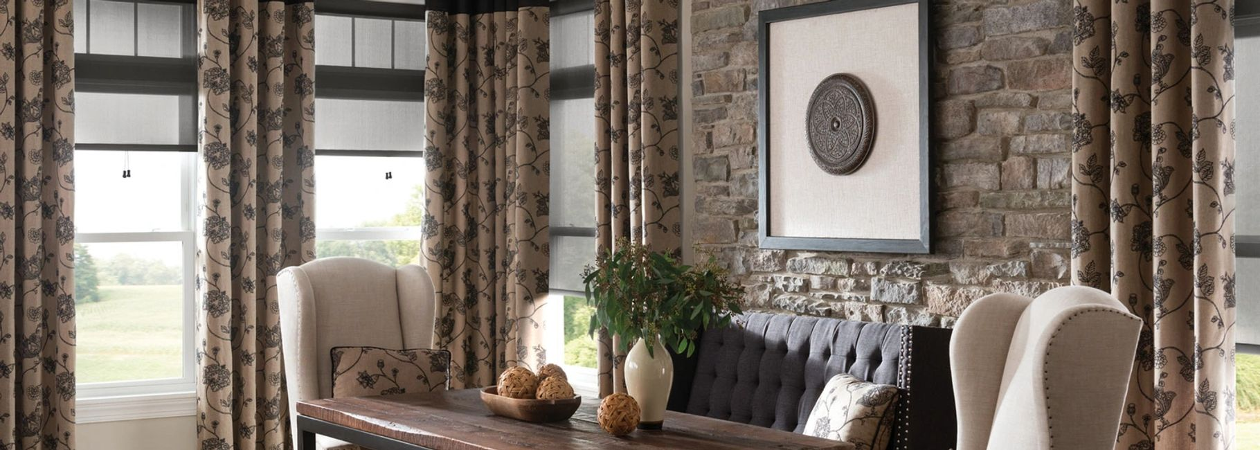Window Treatments Sioux Falls
