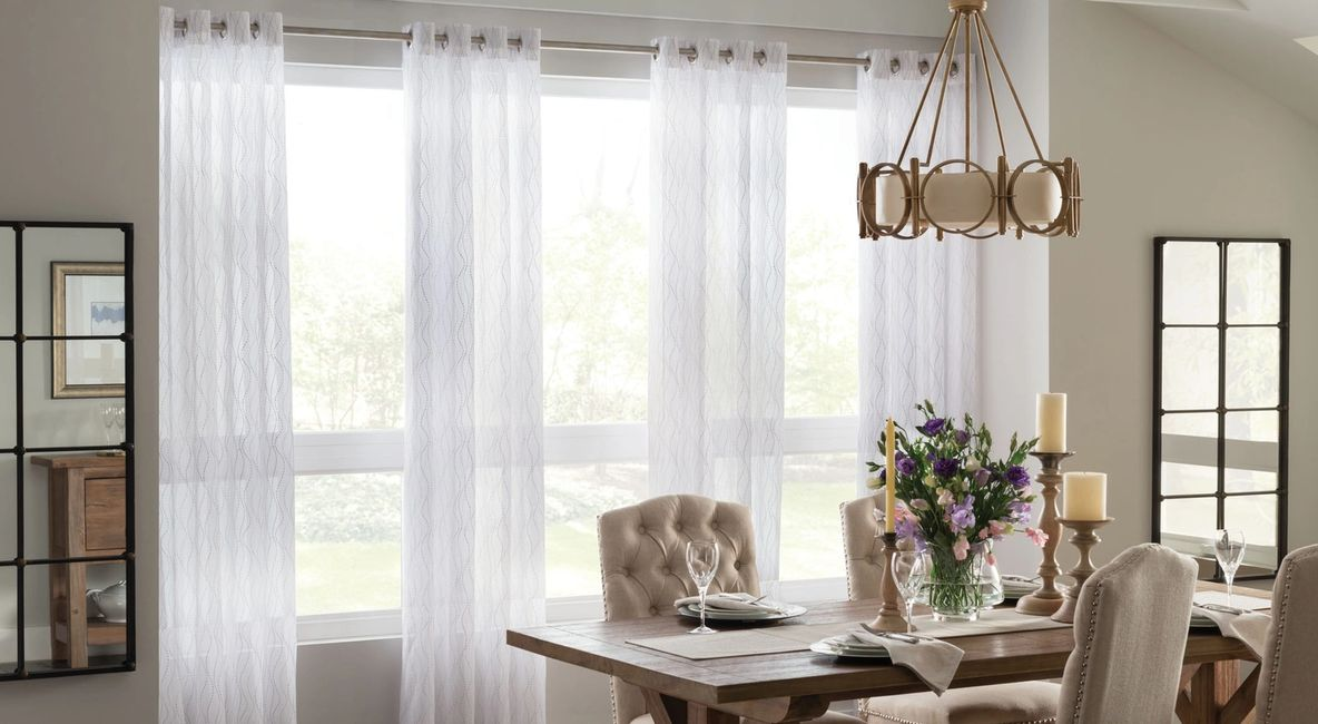 Sioux Falls Window Blinds