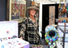 Suzanne Bellows' Blue Palms Fiber Art has a rich collection of different pieces and styles hat can be obtained within this shop's very walls.