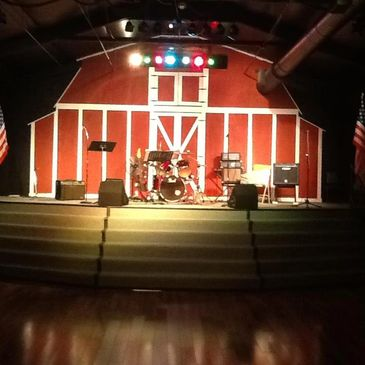 The Music Barn features Classic country music every Thursday & Every 1st & 3rd Saturday nights.