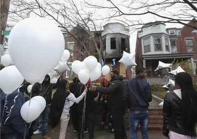 Tragic Story But There Are Alternatives To Releasing Balloons They Are Litter