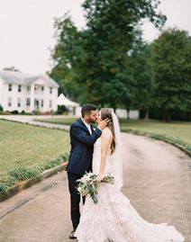 The Inn at Oak Lawn Farms Wedding Venue with Style Me Pretty Classic Southern Plantation Wedding, GA