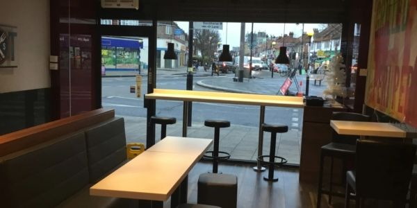 hot food takeaway for sale Addiscombe, Croydon, leasehold