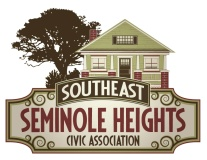 Southeast Seminole Heights Civic Association