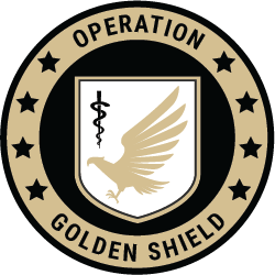 Operation Golden Shield