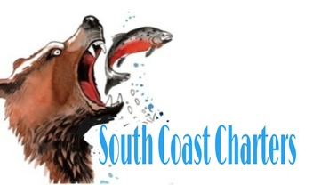 Big Bear Charters has now joined  South Coast Charters