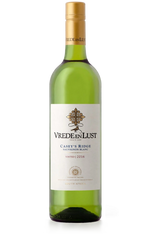 Vrede en Lust Anni Sauvignon Blanc shows typical cooler climate aromas