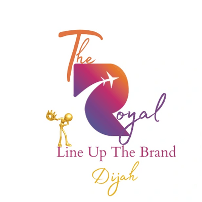 The Royal Line Up  The Brand