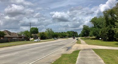RARE 2.78 ACRE COMMERCIAL LOT ON HIGH TRAFFIC JONES CREEK ROAD, BATON ROUGE, LA  ZONED C-12