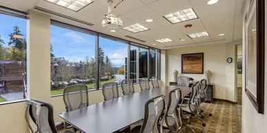Fargo Electrical Conference Room