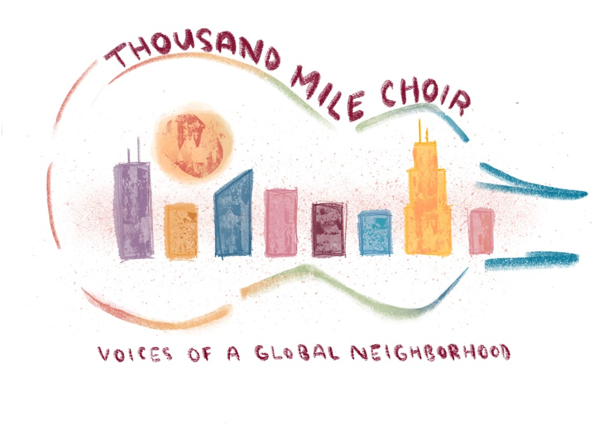 Thousandmilechoir.org