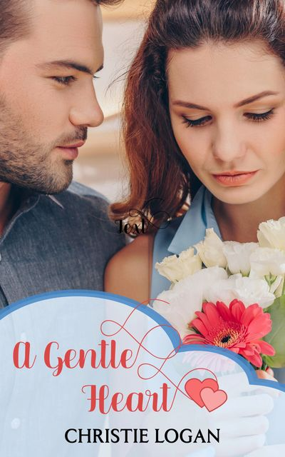 A Gentle Heart A Sweet Valentine's Day Romance Holidays in Applewood Series Book 3
